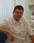 Абрамов Сергей Александрович, заведующий отделением  ортопедической стоматологии