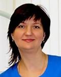 Горовая Оксана Алимовна, стоматолог-терапевт,  стоматолог-хирург, стаж 14 лет