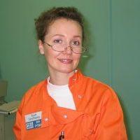 Кулыба Елена  Игоревна, стоматолог-ортодонт
