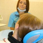Погодина Ирина  Александровна, врач стоматолог терапевт