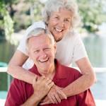 Стоматология для людей пожилого возраста