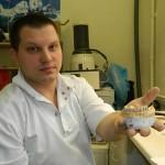 зуботехническая лаборатория в ул. Возрождения
