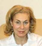 Рохваргер Ирина Сергеевна, врач стоматолог хирург пародонтолог, высшей категории, КМН