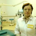 Белецкая Елена Евгеньевна, врач стоматолог ортопед 1 категории. Стаж 30 лет.