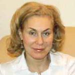 Рохваргер Ирина Сергеевна
