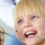 Детский стоматолог во всех клиниках!